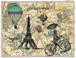 Que c'est beau Paris